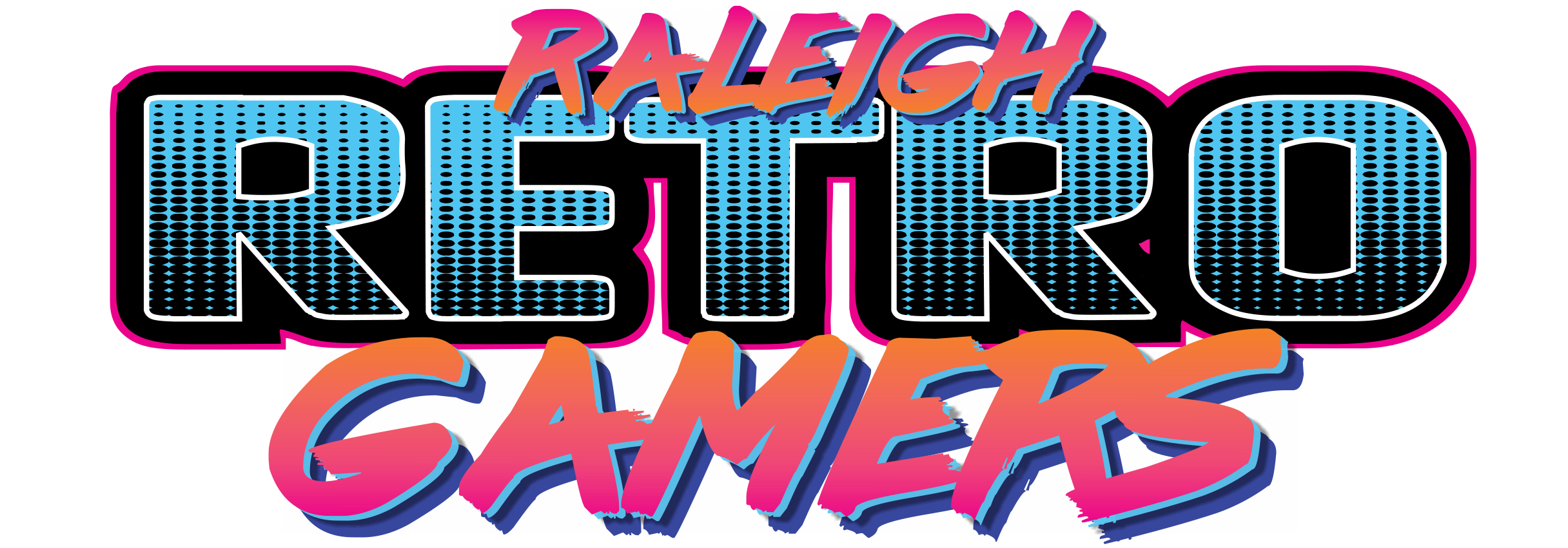 Raleigh Retro Gamers