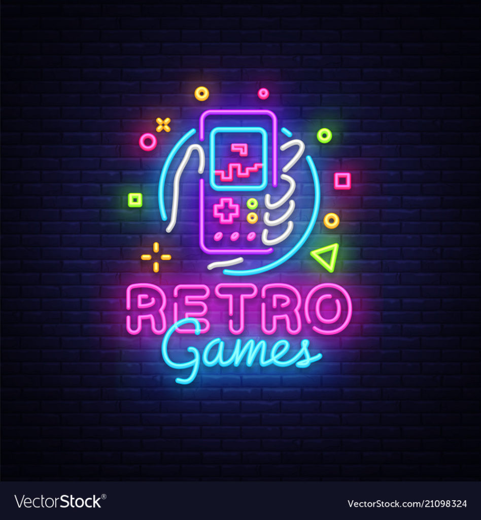 raleigh retro gamers 2020